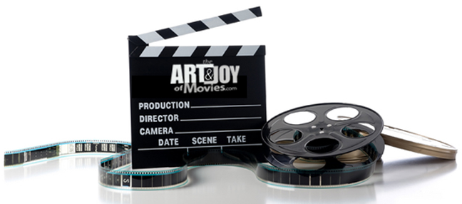 The Art & Joy of Movies.com