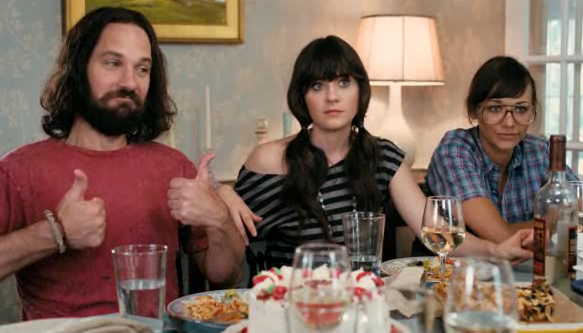 Idiot Brother OUR IDIOT BROTHER (2011)